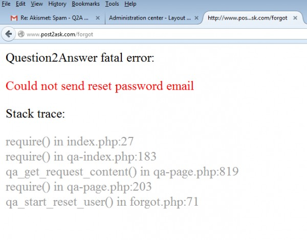 How is my e-mail? Please help.?